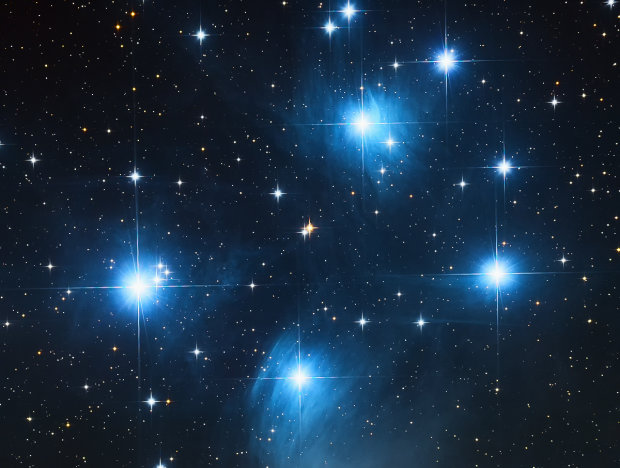 У сузір'ї Тельця формується нова планета: може стати населеною
