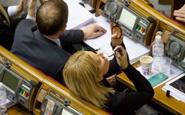 Вибори в Раду: за кого українці готові проголосувати