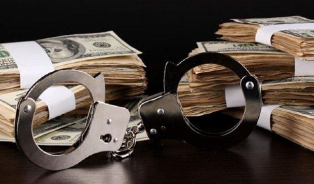 МВД рассекретило схему хищения 280 млн грн госсредств
