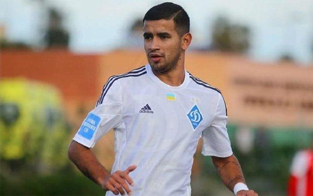 Американський клуб відмовився від трансферу гравця Динамо