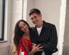 Владимир Остапчук и Елена Войченко, скриншот: YouTube