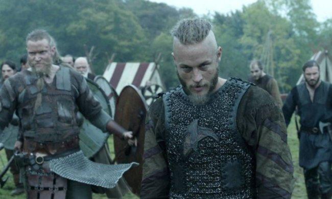 Слідами вікінга: справжня історія Рагнара Лодброка