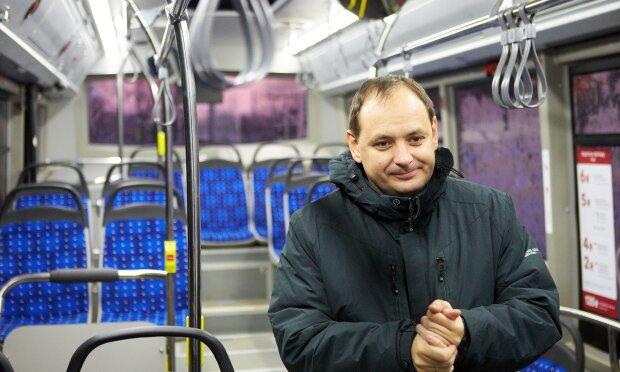 Руслан Марцинкив, фото Павел Пивовар: Facebook Руслан Марцинкив