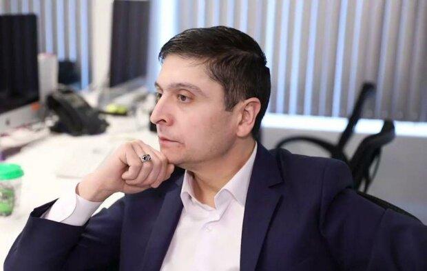"""Російський двійник Зеленського замінить президента в """"Кварталі 95"""": Кошовий підтримав"""