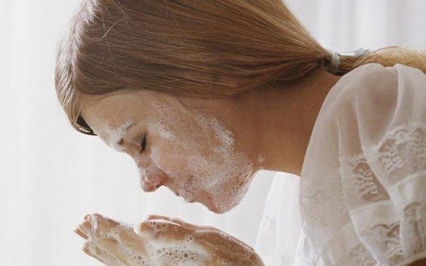 Вчені довели, що мило небезпечне для здоров'я