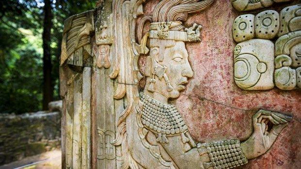 Археологи нашли баню древней цивилизации: именно там родились боги