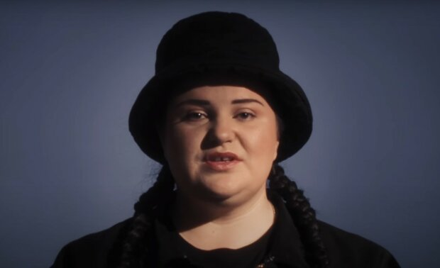 Alyona Alyona, скриншот из видео