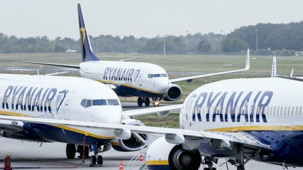 Добирайтесь хоть пешком: Ryanair отменит популярный авиарейс из Киева