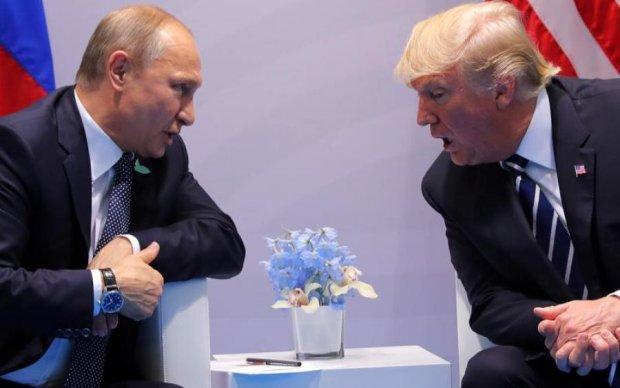 У нього все вийшло: Трамп здивував зізнанням щодо Путіна