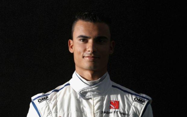 Формула-1: Пілот Заубер відновився від травми і виступить на Гран-прі Бахрейну