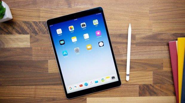 iPad Pro 2017 начали массово ломаться, Apple пожимает плечами