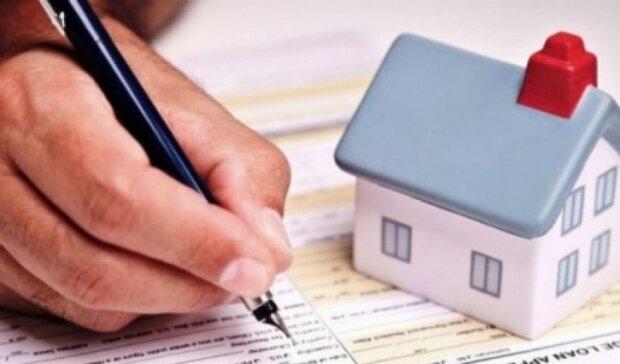 Рада здешевить реєстрацію права власності на нерухоме майно