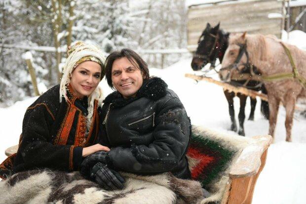 Ольга Сумська на Різдво показала, чим приворожила чоловіка: справжня Роксолана