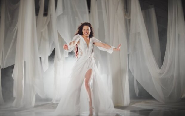 Slavia, скриншот из видео