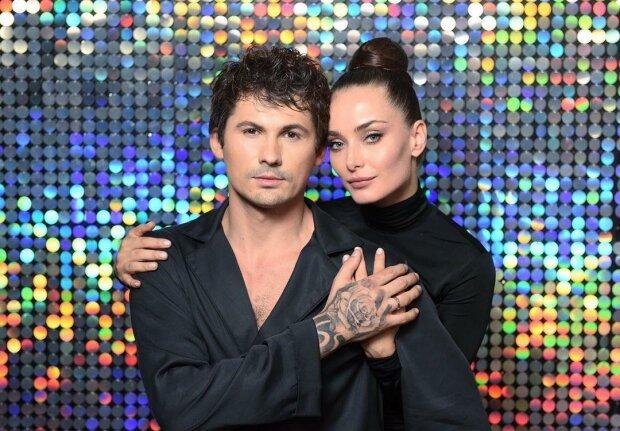 Ксения Мишина и Евгений Кот, фото: instagram.com/misha.k.ua