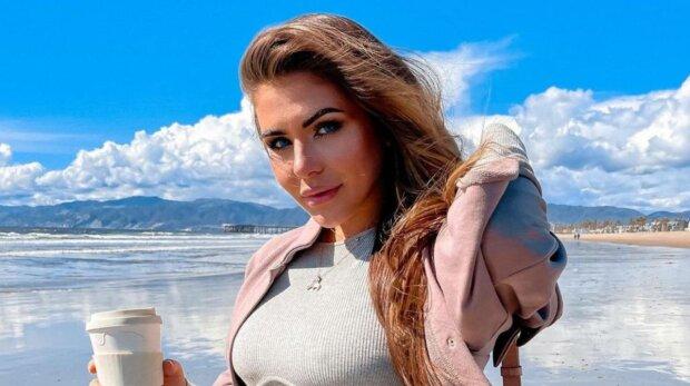 """""""Турки бросаются"""": известная блогерша София Стужук рассказала о прогулках в Стамбуле"""