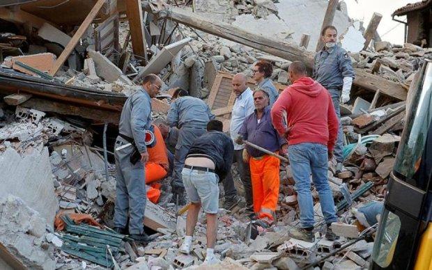 Потужний землетрус сколихнув Іран: сотні постраждалих