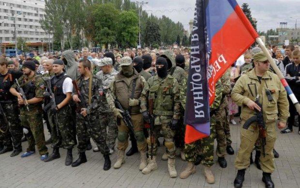 "Масштабна мобілізація і паніка: путінські бойовики готуються до ""наступу"" ЗСУ"