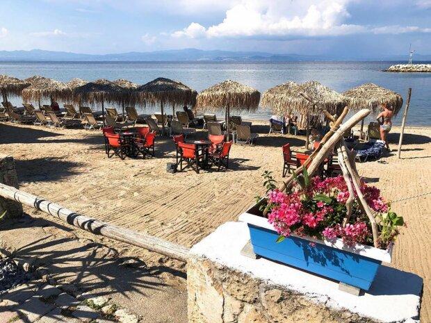 Відпочинок у Греції, фото - https://www.instagram.com/greece_my_home/