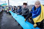 В Україні назріває демографічна катастрофа: сотні тисяч смертей лише за півроку