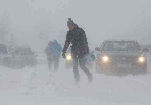 В Украине объявили штормовое предупреждение: просят не покидать города