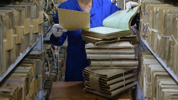 """В Украине откроют крупнейший в мире архив КГБ: более 4 млн дел под грифом """"секретно"""""""