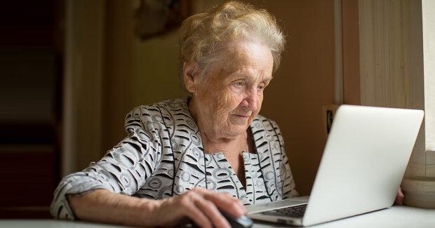 Электронная пенсия: украинцам показали подробную схему получения денег, всего несколько шагов