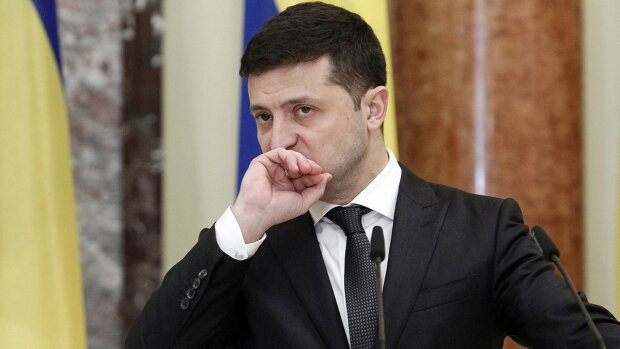 Владимир Зеленский, фото Getty Images