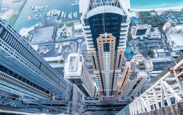 Блокчейн скине уряд Дубая