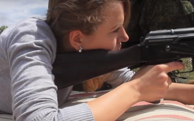 """Подрастающее пушечное мясо: как детей учили убивать в """"ЛНР"""""""