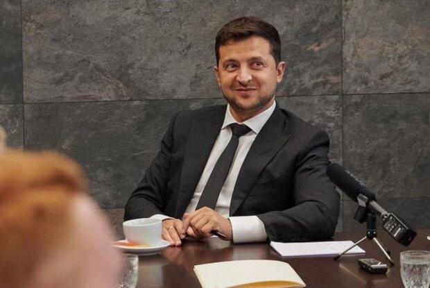 Владимир Зеленский, instagram.com/zelenskiy_official