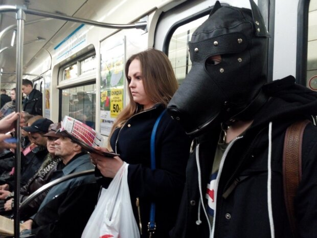 У київському метро нові правила: що потрібно знати