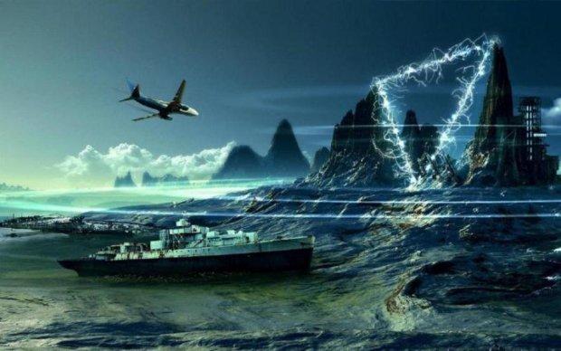 Рахунок на сотні: спливли жахливі факти про Бермудському трикутнику