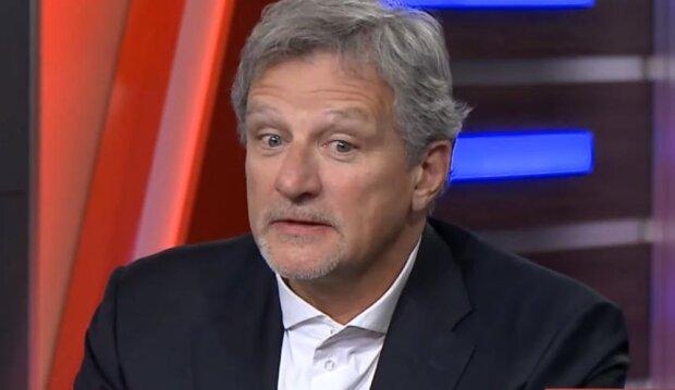 Андрей Пальчевский, кадр из видео