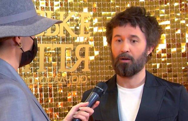 Сергей Бабкин / скриншот из видео
