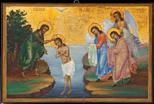 Сьогодні в православ'ї Водохресний святвечір 18 січня: історія та традиції свята