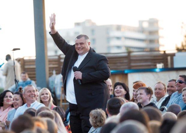 Юзік з Квартал 95 пройшов до Ради: переміг на окрузі в рідному місті Зеленського