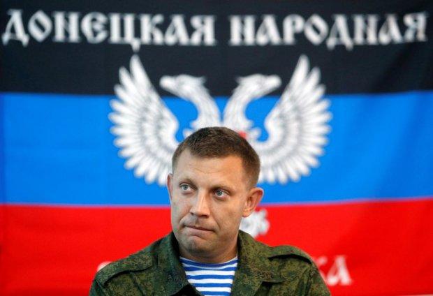 Обережно, може знудити: терористи змусили дітей оплакувати Захарченка