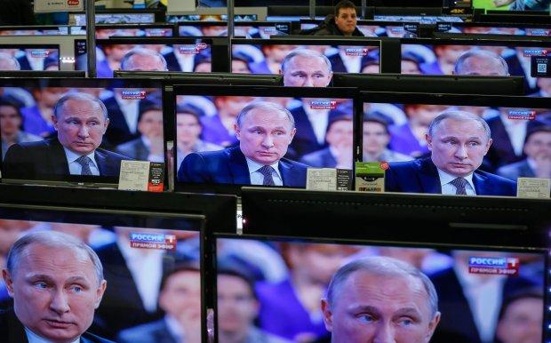 Ядерні мультики та вуха Гіві: російська пропаганда знову вражає абсурдністю