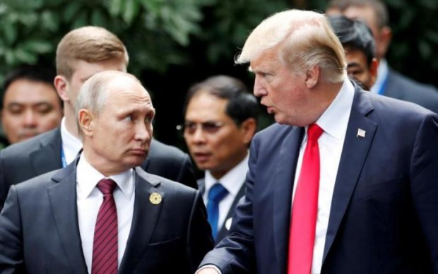 Наказав посіяти хаос: Трамп висунув Путіну нове звинувачення