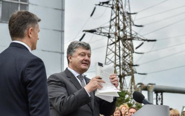 Порошенко ворвался в топ украинских олигархов