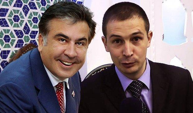 Экс-глава Госавиаслужбы оценил ущерб от Саакашвили в миллион гривен