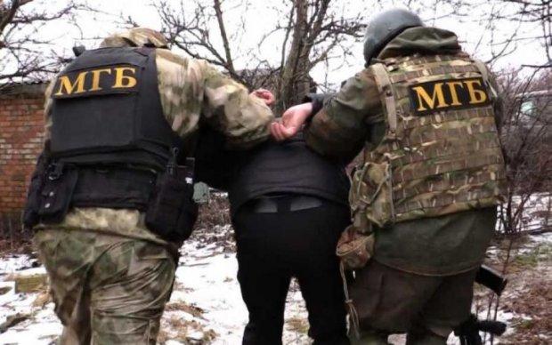 """Масові рейди у """"ДНР"""": терористи позбуваються ненажерливої верхівки"""
