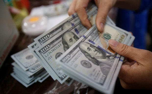 Курс доллара на 12 февраля вернет украинцам надежду