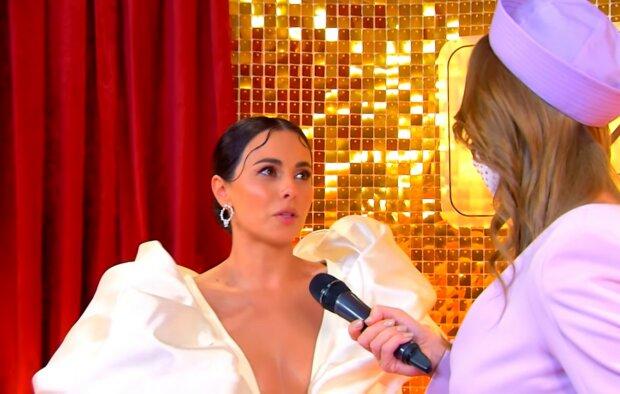 Настя Каменських, фото: кадр з відео