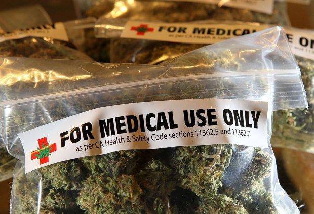 Травка зеленеет: ученые предлагают лечить хронические боли марихуаной