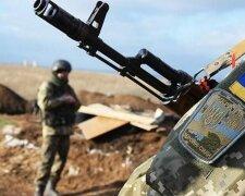 украинские военные, фото: Хвиля