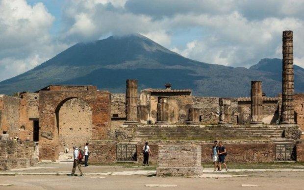 Археологи у екстазі: Помпеї подарували світові ще один витвір мистецтва