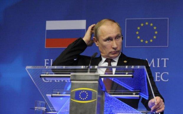 """У Путина """"грозно"""" тявкнули в ответ на санкции США"""