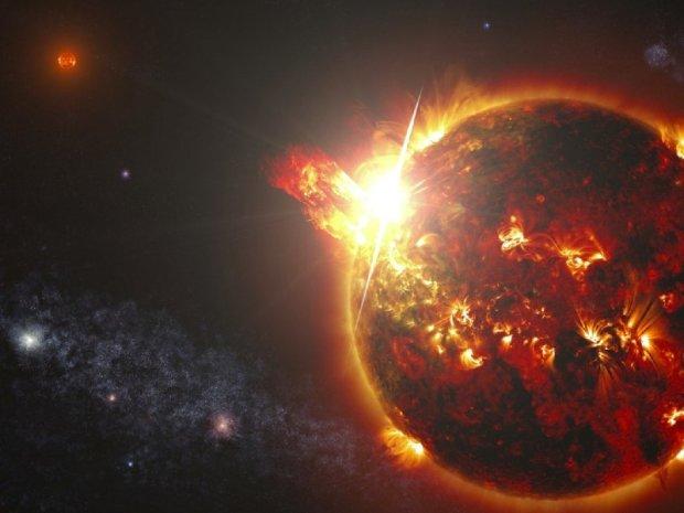 Космічне агентство вперше зробила знімок іншого боку Сонця: це прорив у науці